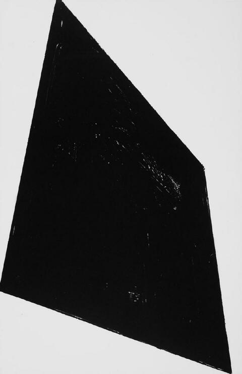 Richard Serra - Eight by Eight