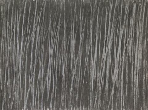 Cy Twombly - Ohne Titel