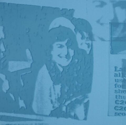 Andy Warhol - FLASH - NOVEMBER 22, 1963