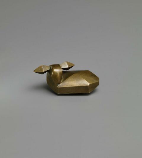 Joseph Beuys - SCHAF