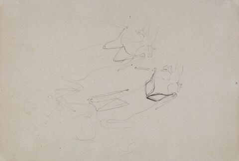 Joseph Beuys - OHNE TITEL (ELCHE)
