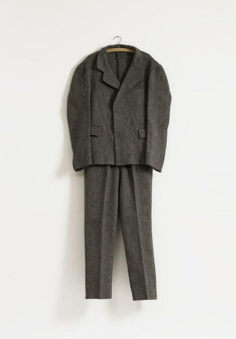 Joseph Beuys - FILZANZUG