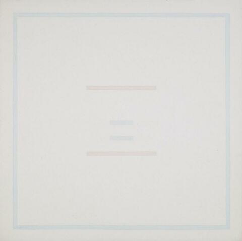 Antonio Calderara - 49 variazioni cromatiche