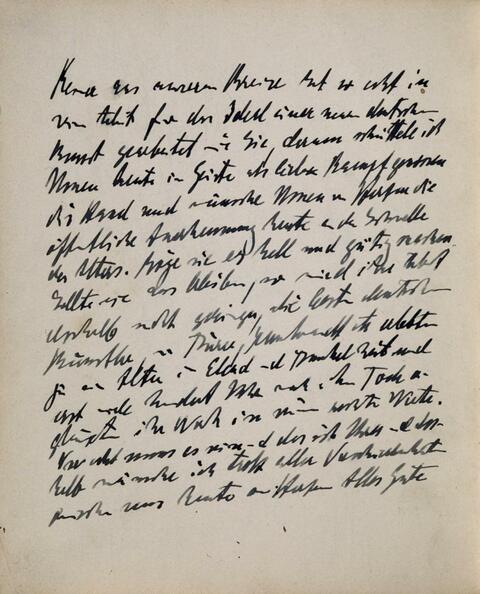 Ernst Ludwig Kirchner - Skizzenbuch