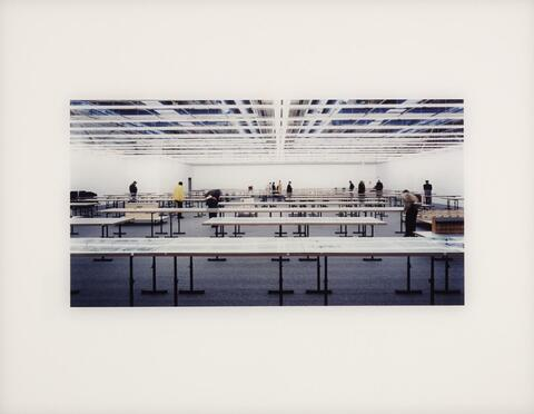 Andreas Gursky - CENTRE GEORGES POMPIDOU