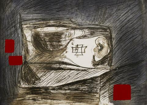 Antoni Tàpies - Llull