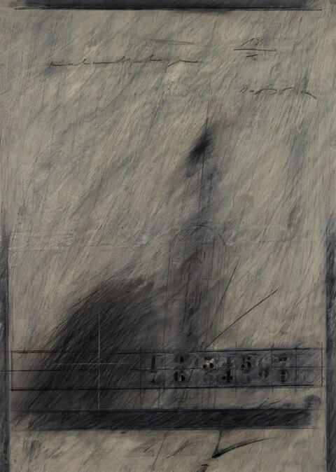 Karl Fred Dahmen - Kalendertage