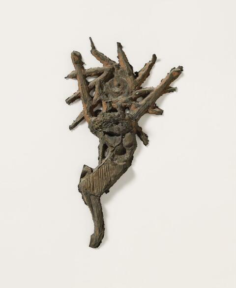 Joseph Beuys - Sonnenkreuz