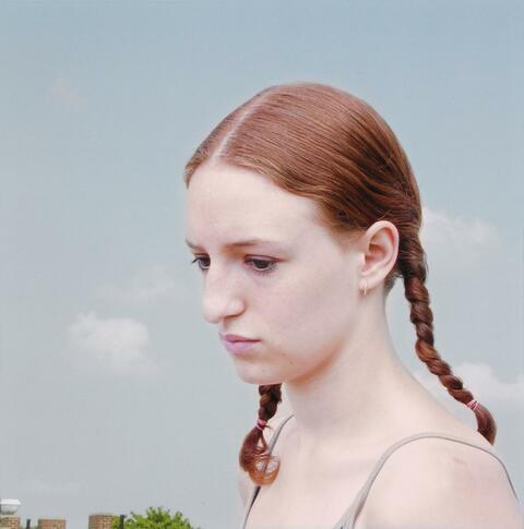Loretta Lux - PORTRAIT OF A GIRL 2