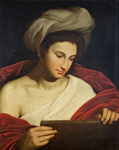 Italienischer Meister des 17. Jahrhunderts - SIBYLLE