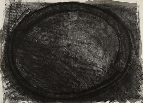 Richard Serra - 183rd & Webster Avenue