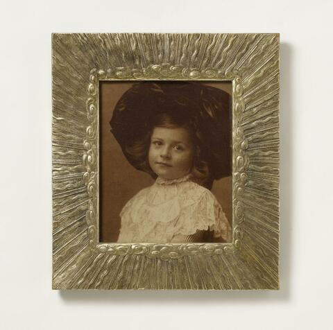 Nicola Perscheid - PORTRAIT OF A CHILD