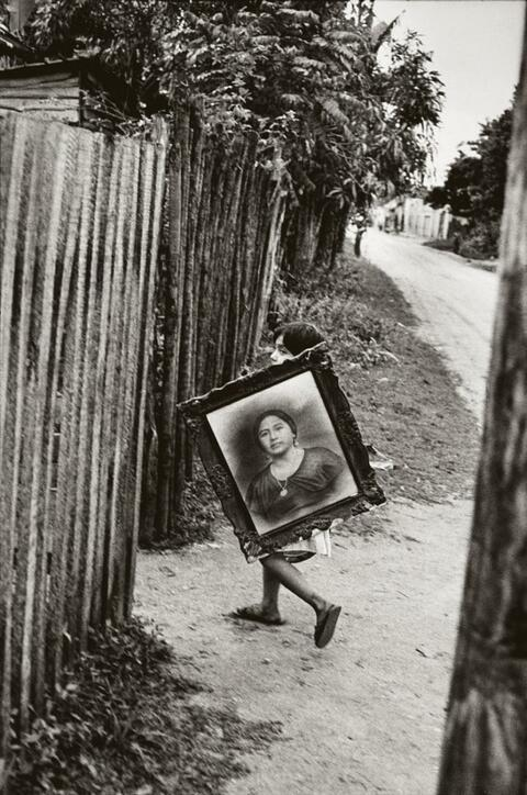 Henri Cartier-Bresson - MEXIKO