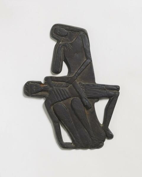 Joseph Beuys - Pietà