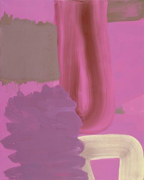 Yves Oppenheim - Untitled (0220H)