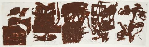 Joseph Beuys - Braunraum Maschinerie