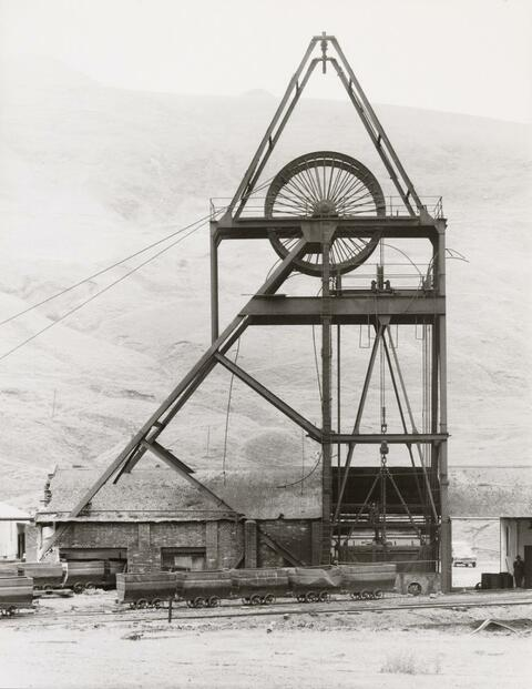 Bernd und Hilla Becher