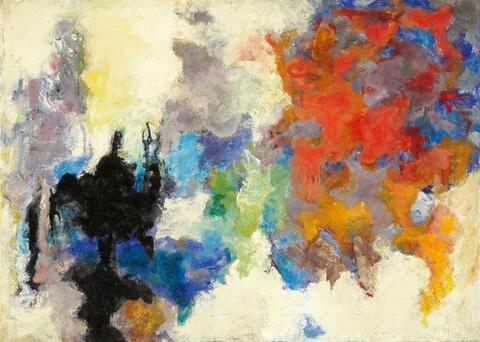 Heinz Kreutz - Aus dem Leben der Eisblumen (From the life of the frost patterns)