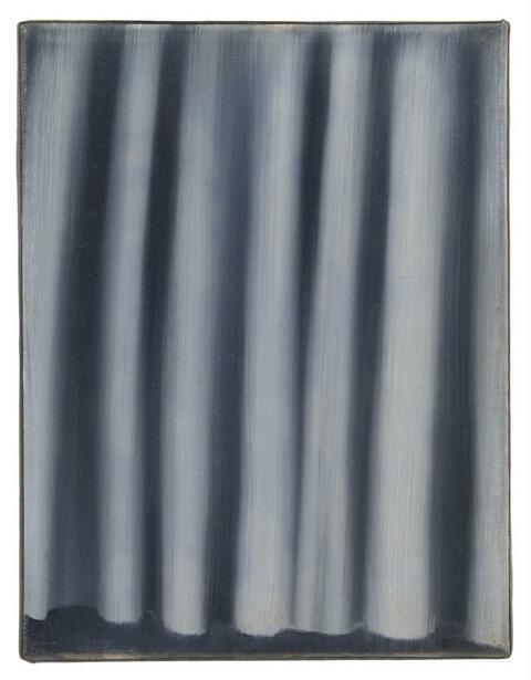 Gerhard Richter - Vorhang (curtain)