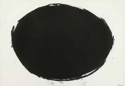 Richard Serra - Spoleto Circle