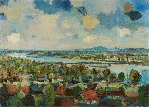 Eberhard Viegener - Breisach am Rhein