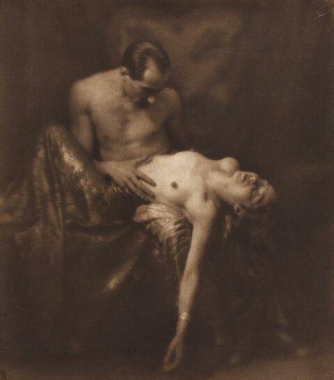 Franz Fiedler - Ohne Titel