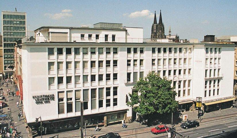 Auktionshaus Lempertz Köln