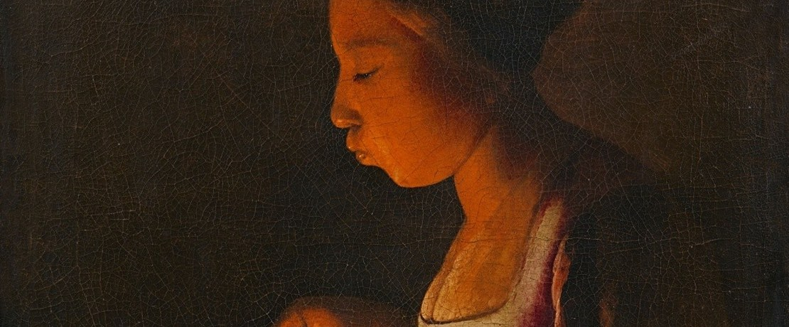 Masterworks of The I. Bischoff Collection Georges de La Tour
