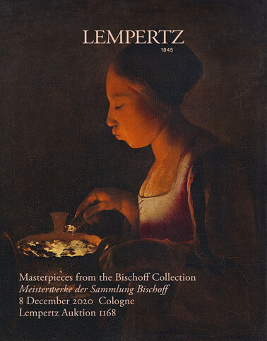 Auction - Masterpieces from the Bischoff Collection - Online Catalogue - Auction 1168 – Purchase valuable works of art at the next Lempertz-Auction!