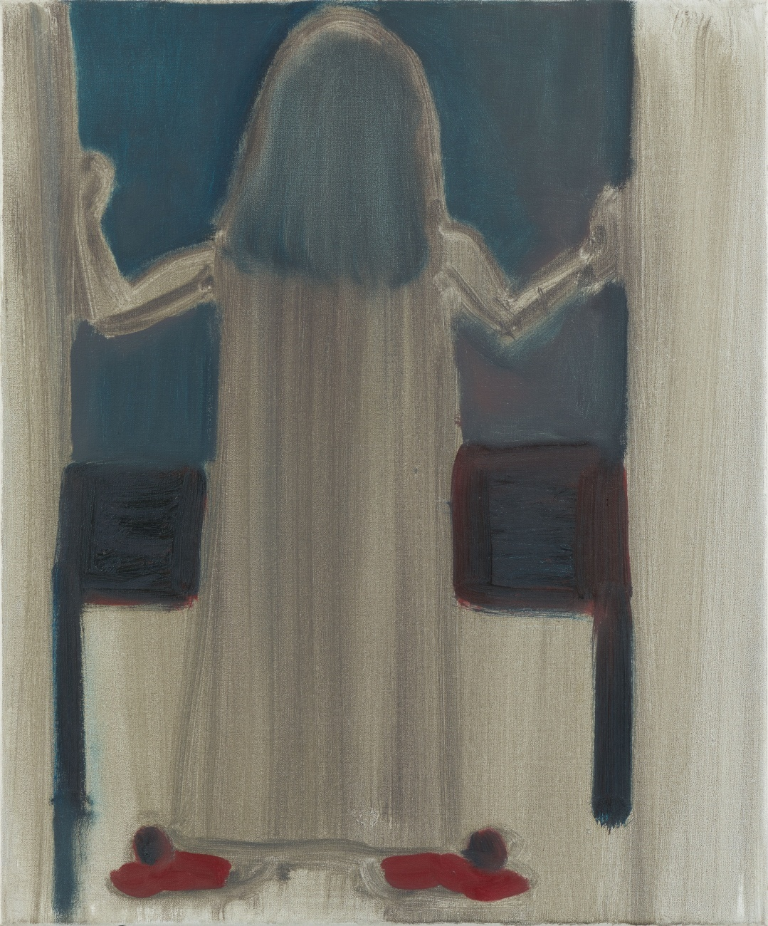 Marlene Dumas - The Window
