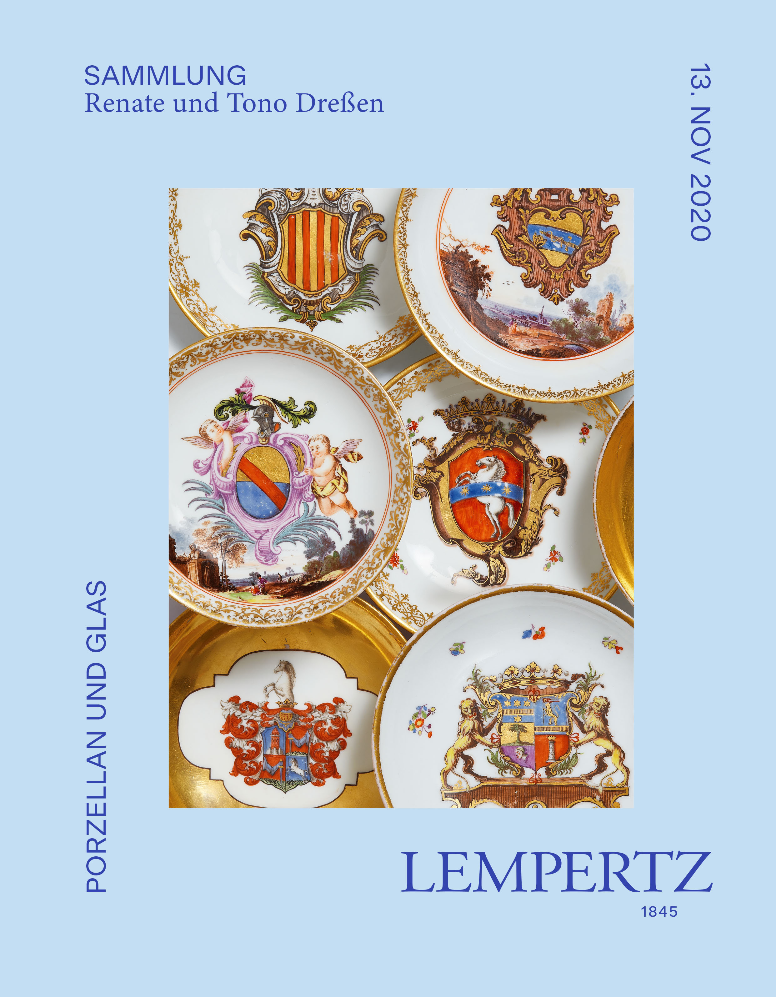 Catalogue - The Renate and Tono Dreßen Collection - Online Catalogue - Auction 1159 – Purchase valuable works of art at the next Lempertz-Auction!
